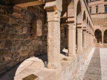 Путешествие из современного Азербайджана в историческое государство Ширваншахов