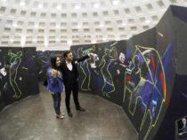 В Баку появился лабиринт азербайджанского джаза