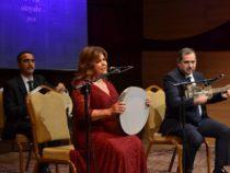 В Баку состоялось торжественное открытие первого Фестиваля народных песен