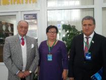 Азербайджанский ученый предложил культурологический лозунг «Высококультурные люди всех стран, объединяйтесь!»