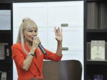 Телеведущая Наргиз Джалилова рассказала о проблемах современного азербайджанского телевидения