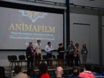 В Баку состоялось торжественное открытие Международного фестиваля ANİMAFİLM