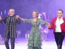 Бакинский театр успешно выступил на Международном фестивале русских театров в Дагестане