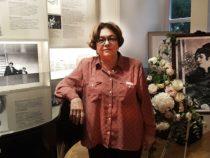 Зулейха Гараева-Багирова: «Здесь посетители могут услышать голос Гара Гараева…»