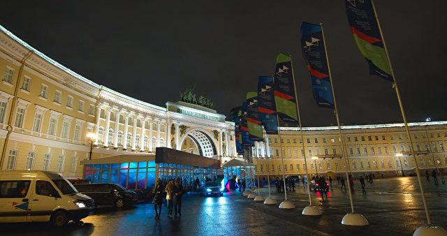 Азербайджан станет гостем культурного форума в Петербурге в 2020 году