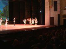В Москве состоялся показ балета «Семь красавиц»