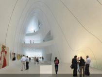 Как Баку превратился в мировой центр искусства