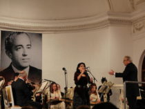 В Национальной Консерватории пройдет I Республиканский конкурс исполнителей на народных инструментах