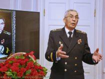 В Москве прошел творческий вечер, посвященный 75-летию писателя и общественного деятеля Виктора Татаренко