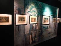 Выставка «Семь красавиц» погружает в древние легенды и традиции Азербайджана