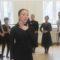 Приглашаем на мастер-класс любителей азербайджанских танцев!