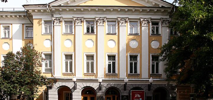 В Москве пройдет выставка «Семь красавиц»