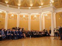 В Москве состоялось открытие конференции «Духовное наследие Насими в историко-культурном контексте средневекового Востока»