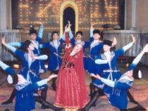 Исторические песни азербайджанской народной музыки