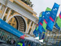 ВПетербурге проходит VIIМеждународный культурный форум