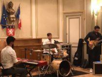 В Лионе прошел вечер азербайджанского джаз-мугама Этибара Асадли