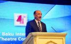 Абульфас Гараев: На оккупированных территориях Азербайджана разрушены и здания театров