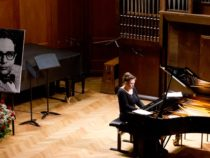 В Государственном музее Востока состоится концерт, посвященный 100-летию Кара Караева