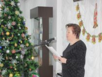 Открылась персональная выставка Валентины Эфендиевой «Краски жизни»
