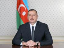 Ильхам Алиев поздравил азербайджанцев мира с Днем солидарности