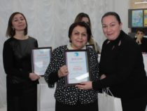 В Баку подвели итоги проекта «Книги и писатели – юбиляры 2018 года»