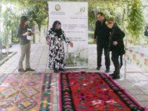 В книге, изданной ЮНЕСКО, вышла статья «Возрождение ковроткацких традиций Азербайджана»