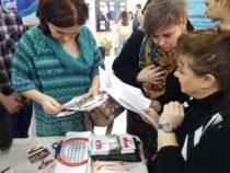 В Баку прошла выставка российских вузов