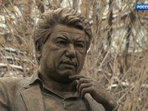 В Москве открыли памятник выдающемуся писателю Чингизу Айтматову