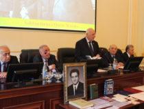 Гараш Мадатов – один из основателей научной школы, изучающей современную историю Азербайджана