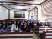 «Послы русского языка в мире» в БГУ провели викторину
