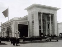 Скульптуры «Чабан» и «Азербайджанка» воссоздадут у входа в павильон «Азербайджан» на ВДНХ
