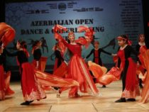 В Баку пройдет Кубок Азербайджана по танцевальному искусству
