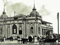 Синематограф в Баку в конце XIX – начале ХХ вв
