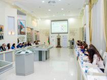 В Азербайджане представлены результаты исследования по инклюзивному образованию