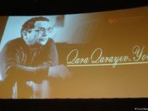 «Гара Гараев. Дорога» – презентация фильма в Баку