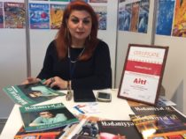 Зохра Алиева: В 2019 году пропаганда азербайджанской культуры за рубежом, особенно в соседних странах, даст еще больше положительных результатов