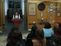 В Азербайджанеобсудили влияние русской школы драматургии на развитие национального театра