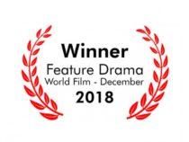 Фильм режиссера Шамиля Алиева «Степняк» получил приз на международном фестивале