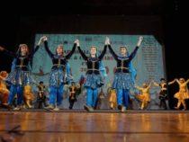 В Баку пройдет международный конкурс «Умид»