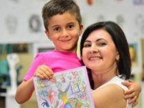 Образовательный Центр для детей в Нью-Йорке: История Алены Бадаловой