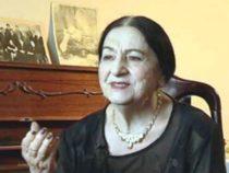 Исполнилось 95 лет со дня рождения известного азербайджанского композитора Шафиги Ахундовой