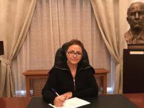 Аида Гасымова: Не только Насими, но также и другие классики… будто потеряли свои «азербайджанские паспорта»
