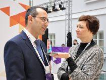 «Россия и Азербайджан уделяют большое внимание развитию единого культурного пространства»