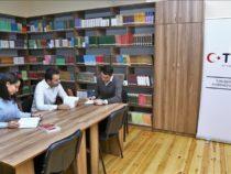 В Азербайджане создадут всеобъемлющую библиотечную систему