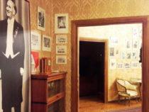 Прогулка по дому-музею Бюльбюля