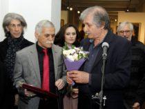 Путь искусствоведа…70-летие Зиядхана Алиева