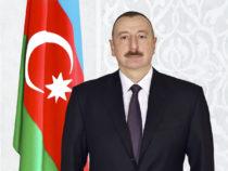 Поздравление Ильхама Алиева азербайджанскому народу с Днем солидарности и Новым 2019 Годом