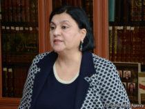 Говхар Бахшалиева: Низами Гянджеви является тюркским, азербайджанским поэтом