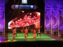 Азербайджан был представлен на Международном фестивале культуры исламских стран в Египте