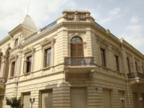 Национальному музею истории передали в дар «Диван» XVI века Имадеддина Насими